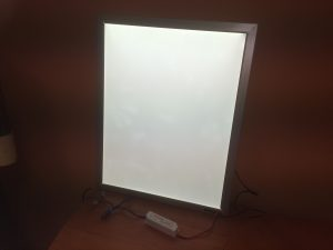LED tahvel